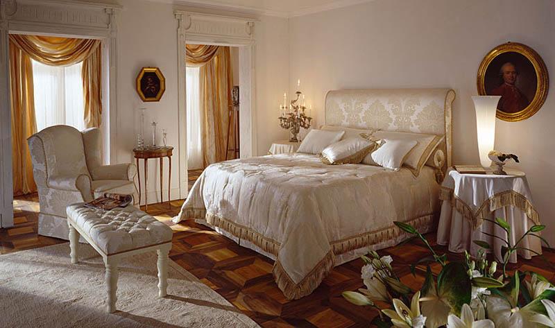 Camera classica 7 for Camere classiche