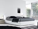 Camera da letto moderna 1