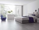 Camera da letto moderna 3