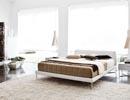 Camera da letto moderna 8