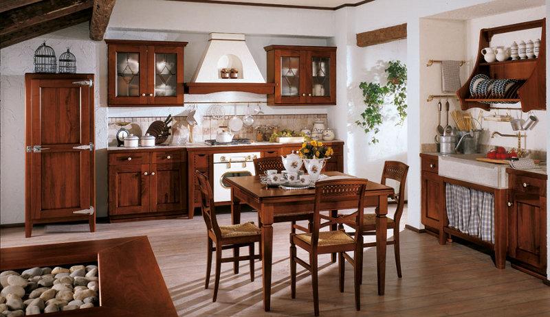 Progettazione e realizzazione cucine | OS.MA. Arredamenti ...