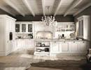 Cucina classica laccata