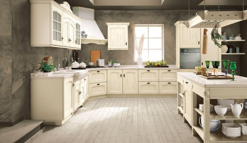 Cucine Country. Home Cucine Country Shabby Cucina Country Con ...