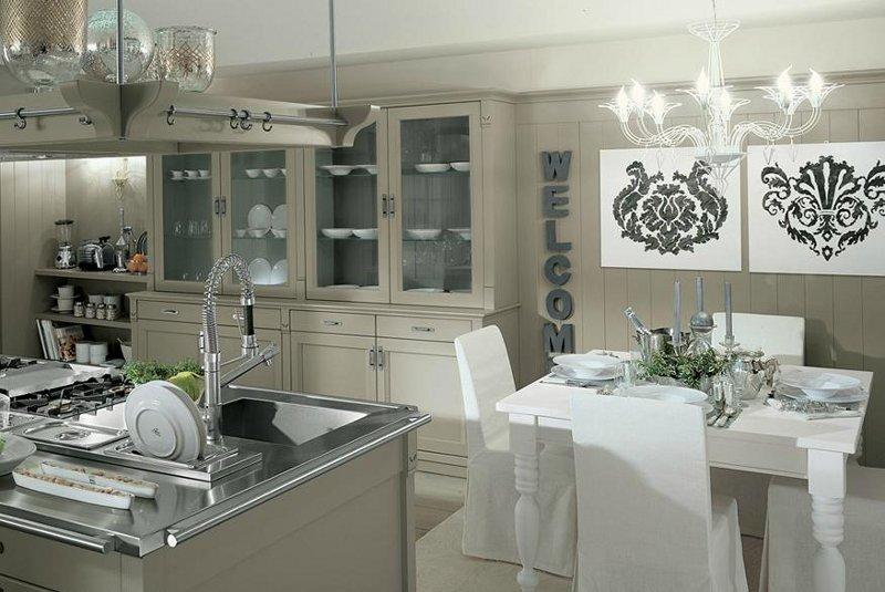 azalea. cucine firenze. bindi cucine componibili qualit italiana ...