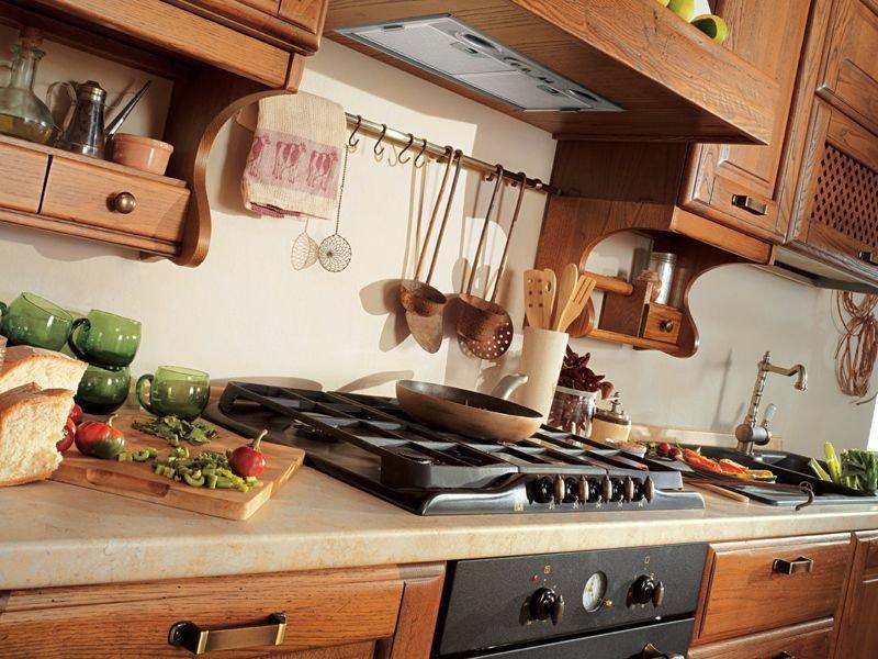 Ante cucina rustica invecchiate a mano - Cucine rustiche toscana ...