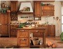 Cucina rustica su misura