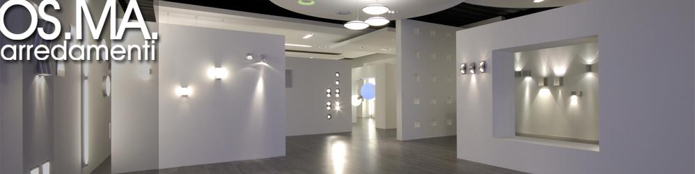 Illuminazione OS.MA. Arredamenti