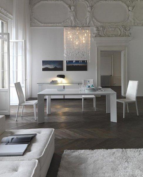 Idee Pittura Soggiorno Moderno: Arredamento soggiorno e salotto ...
