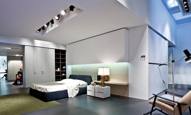 Arredamento moderno roma idee di design per la casa for Case arredamento moderno