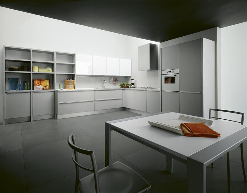 Aiazzone Cucine Moderne.Cucine Moderne Umbria Design Per La Casa E Idee Per Interni