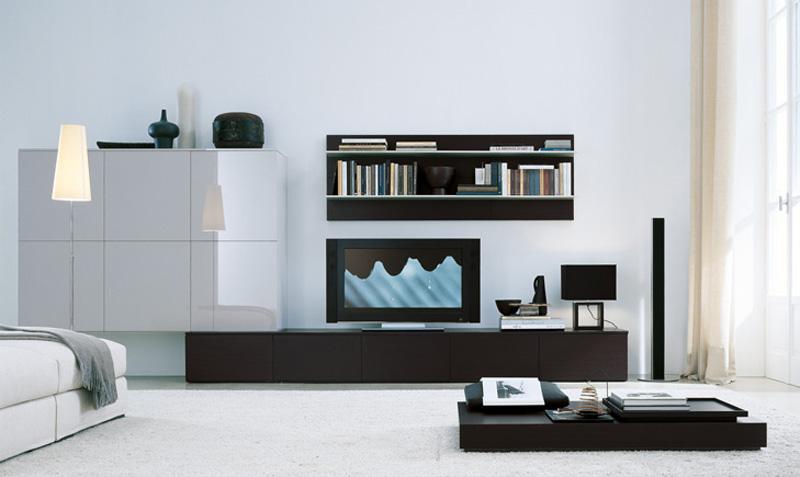 Composizioni Soggiorni Moderni ~ Design Per la Casa e Idee ...